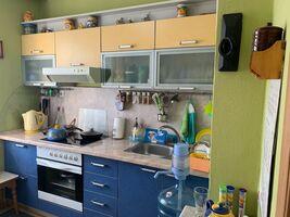 Продається 1-кімнатна квартира 34.6 кв. м у Вінниці