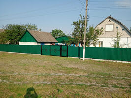 Продается одноэтажный дом 70 кв. м с террасой