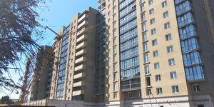 Продается 1-комнатная квартира 55.8 кв. м в Черкассах