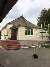Продается одноэтажный дом 80.1 кв. м с террасой
