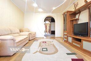 Здається в оренду 3-кімнатна квартира 96 кв. м у Вінниці