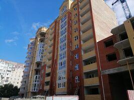 Продається 1-кімнатна квартира 43 кв. м у Тернополі