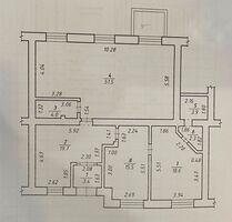 Продается помещения свободного назначения 124 кв. м в 5-этажном здании