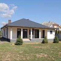 Продается одноэтажный дом 136 кв. м с подвалом