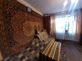 Продається 1-кімнатна квартира 18.1 кв. м у Тернополі