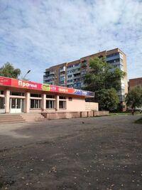 Продается помещения свободного назначения 400 кв. м в 9-этажном здании