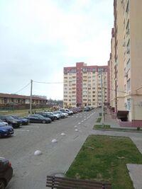 Продается 2-комнатная квартира 58 кв. м в Черкассах