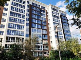 Продается 2-комнатная квартира 62.51 кв. м в Хмельницком