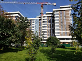 Продається 3-кімнатна квартира 130 кв. м у Тернополі