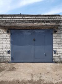 Продається бокс в гаражному комплексі під легкове авто на 24 кв. м