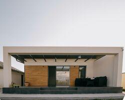 Продается одноэтажный дом 129 кв. м с баней/сауной