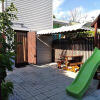 Сдается в аренду одноэтажный дом с подвалом