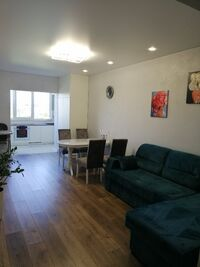 Продается 3-комнатная квартира 85 кв. м в Луцке