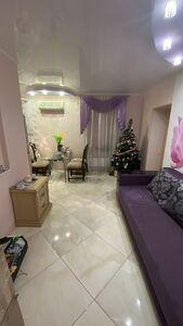 Продается 4-комнатная квартира 98 кв. м в Краматорске
