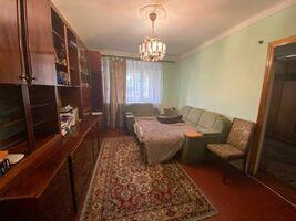 Продається 2-кімнатна квартира 54 кв. м у Тернополі