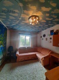 Продается 3-комнатная квартира 67 кв. м в Сумах