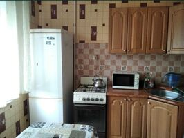 Сдается в аренду 1-комнатная квартира 37 кв. м в Ровно