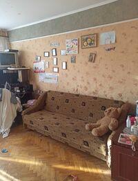 Продается 2-комнатная квартира 46 кв. м в Тернополе