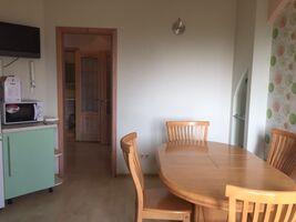 Сдается в аренду 4-комнатная квартира 131 кв. м в Кропивницком