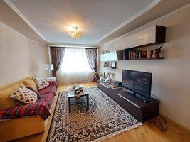 Продается 3-комнатная квартира 78 кв. м в Тернополе