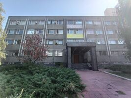 Продается помещения свободного назначения 454 кв. м в 4-этажном здании