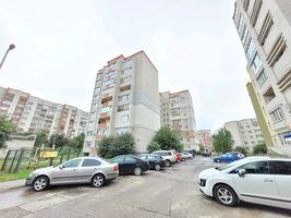 Продается 1-комнатная квартира 55 кв. м в Луцке