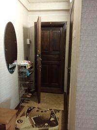Продается 3-комнатная квартира 46.6 кв. м в Димитрове