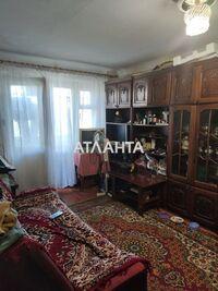 Продается 1-комнатная квартира 32 кв. м в Мариуполе