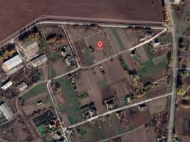 Продается земельный участок 27 соток в Сумской области