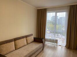 Продается 1-комнатная квартира 48 кв. м в Львове