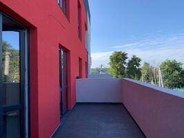 Продається 1-кімнатна квартира 34.5 кв. м у Ірпені