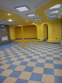 Сдается в аренду помещения свободного назначения 230 кв. м в 1-этажном здании