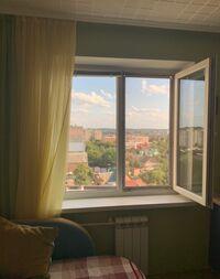 Продается 1-комнатная квартира 34.6 кв. м в Виннице