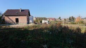 Продается земельный участок 9.5 соток в Львовской области