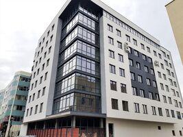 Продається приміщення вільного призначення 96.52 кв. м в 8-поверховій будівлі