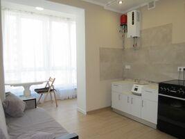Продается 1-комнатная квартира 37.5 кв. м в Харькове