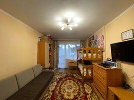 Продається 1-кімнатна квартира 39.4 кв. м у Львові