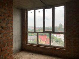 Продается 1-комнатная квартира 48 кв. м в Ровно