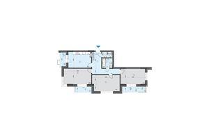 Продается 3-комнатная квартира 104.07 кв. м в Киеве