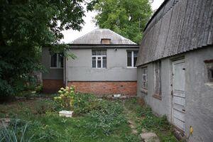 Продается одноэтажный дом 90 кв. м с мансардой