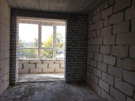 Продается 3-комнатная квартира 83.1 кв. м в Чернигове