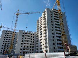 Продается 1-комнатная квартира 49.7 кв. м в Харькове