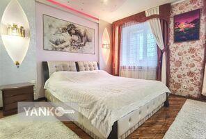 Здається в оренду 3-кімнатна квартира 80 кв. м у Вінниці