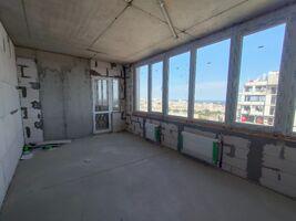 Продається 3-кімнатна квартира 153.7 кв. м у Одесі