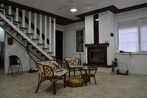 Сдается в аренду одноэтажный дом 100 кв. м с подвалом