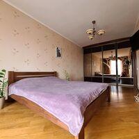 Сдается в аренду 3-комнатная квартира 120 кв. м в Виннице