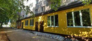 Продається офіс 24 кв. м в нежитловому приміщені в житловому будинку