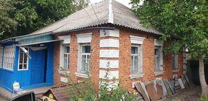 Продается одноэтажный дом 65 кв. м с камином
