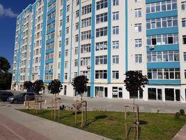 Продается 2-комнатная квартира 54.17 кв. м в Хмельницком