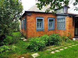 Продается одноэтажный дом 40 кв. м с гаражом